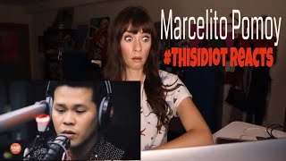 Download Marcelito Pomoy - The Prayer (Celine Dion/Andrea Bocelli) Reaction Mp3 and Videos