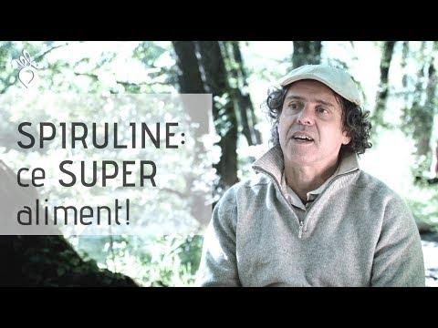 Spiruline Fatigue : Achat  - Plante - Bénéfice | Comment faire une cure ?