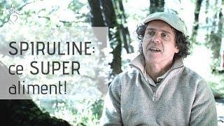 Gambar cover Spiruline: ce SUPER aliment - Gilles Planchon