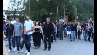 Gimnazija Bosilegrad - Maturanti 2o14