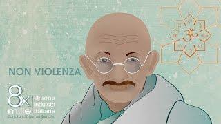 Insieme per una società non violenta - Unione Induista Italiana