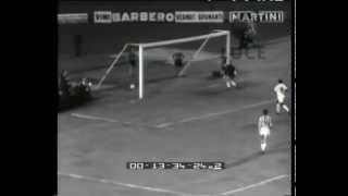 Pelé vs Juventus (1960) Away (short highlights)