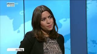 Expertengespräch mit Rosa Burç zur Syrien-Operation der Türkei am 23.01.18