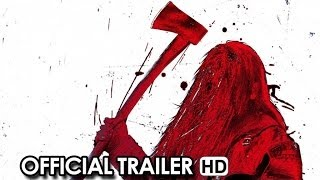 DARK HOUSE - Official Trailer (2014) HD - Horror Movie