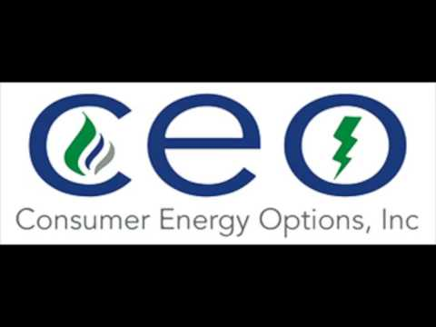 Audio from CEO Energy March 29, 2016 Conference Call