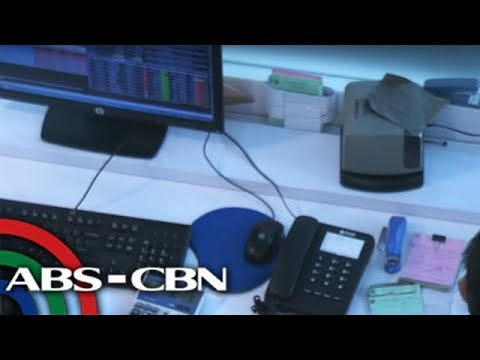 Business Nightly: PSEi marks 2nd weekly loss as blue chips slide