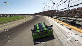 Forza 5 (New DLC car) Ultima GTR 720 Gameplay - 720 HP - Indianapolis Motor Speedway