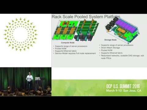 Mohan Kumar-Intel: The Future of Next Generation Hyperscale Infrastructure for Open Compute