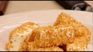 Christmas orange marshmallow recipe - Market Kitchen Christmas Cookbook