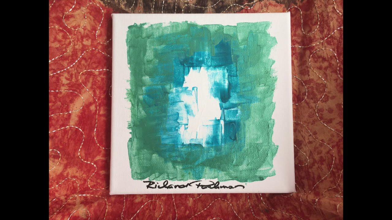 Video Richard Pachman - San Sebastian - video s obrazy / obaly alba Světlo naděje