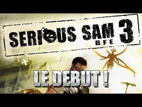 ZeratoR Fedetruk #28.1 : Serious Sam 3! Le début!