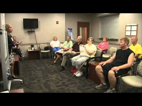 SSM Weight-Loss Institute and Health Management Resources