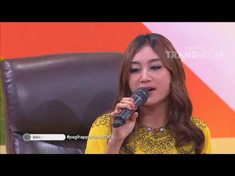 PAGI PAGI PASTI HAPPY - Jutaan Uang Pamela Duo Serigala, Dibawa Kabur Asisten ? (25/5/18) Part 3