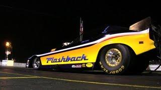 2012 World Series of Drag Racing DRO AAFC Challenge #3 thumbnail