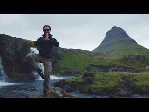 ICELAND VLOG: SNÆFELLSNES CHILL DAYTRIP