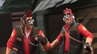 [TF2] Garbage CTF Snipers