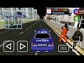 Vendetta Miami Police Simulator 2018 (by Fortune Studios) Android Gameplay [HD]