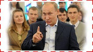 путин размазал  по стенке  канал Эхо Москвы и Жестко заткнул Венедиктова KbGLk1xuE3E