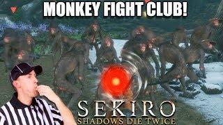 Sekiro NG+: Funny Moments & Highlights - My FAVORITE Thing To Do In Sekiro (#2)