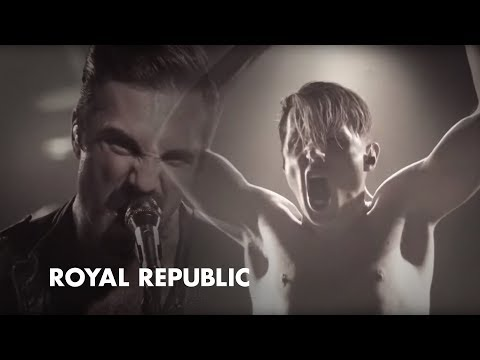 Royal Republic -- Save The Nation (Official Video)