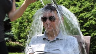Man Who Inspired ALS Ice Bucket Challenge Dies of the Disease