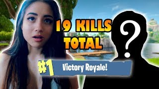 Couple DUO Squads! 19 Kills TOTAL | Fortnite Battle Royale