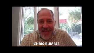 Intro to Chris Rumble 2015 HD