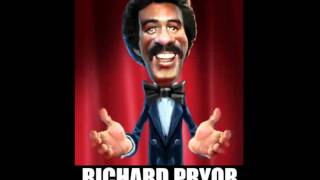Richard Pryor - MUDBONE Little feets full