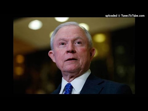 News: Trumps Pick For Attorney Genereal, Jeff Sessions, Is A Fierce Opponent of Civil Rights