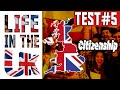 Life In the UK Test 2020  British - Citizenship Test  Practice Test #5