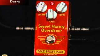 Mad Professor Sweet Honey CB