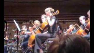 Ben Folds - Carrying Cathy - Sydney Symphony Orchestra
