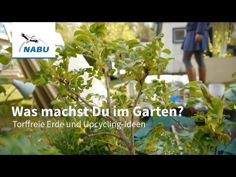 Was Machst Du Im Garten Upcycling Ideen Gesucht Youtube