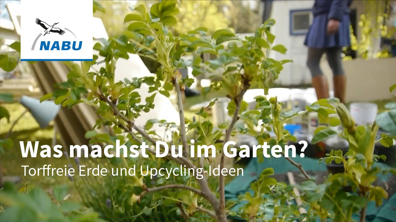 was machst du im garten upcycling ideen gesucht youtube. Black Bedroom Furniture Sets. Home Design Ideas