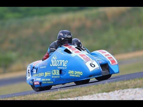 26 min - 2017 FIM Sidecar World Championship - Assen (NLD)