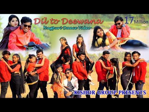 DIL TO DIWANA |JOY N MANISHA | KISHOR GROUP RKL | DANCE SENSATION 2019