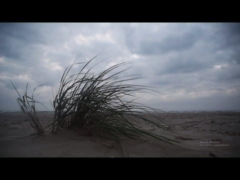 SEASIDE HD - Relaxing nature background music video loop 528hz tuning