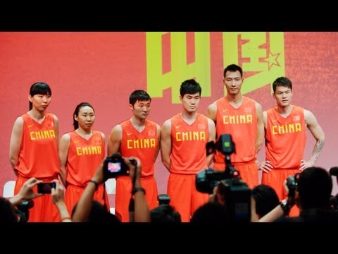 China's Goal: Lead Medal Count at London Olympics (LinkAsia: 7/20/12)