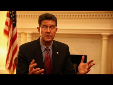 Ala. Senate Race on Track As Moore Scandal Grows