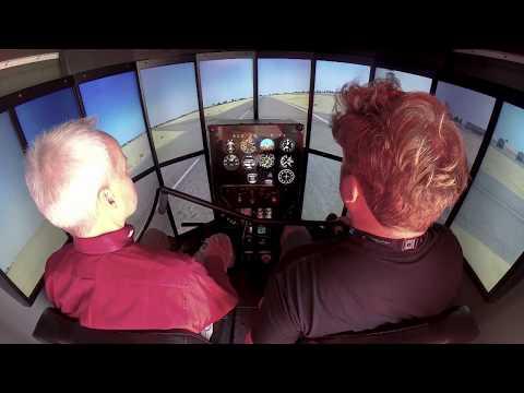 The ULTIMATE Flight Simulator | FLITE TEST
