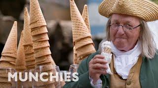 The Cool History of Ice Cream | The Ice Cream Show