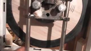 видео Настольный электролобзик своими руками: материалы и изготовление