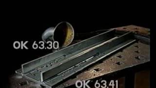 видео Типы нержавеющих сталей