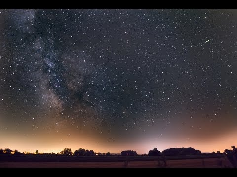 """Sky gazing"" - 4K timelapse of Croatian sky"