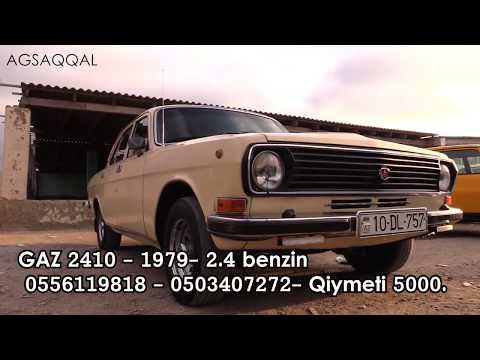 Ucuz Masin Qiymetleri 2018 - Avtomobil Bazari