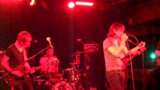 Idlewild: 'In Competition for the Worst Time' (Live, Dingwalls, London, 21/05/09)