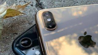 iPhone XS vs. XR Camera: Worth $250+ More?