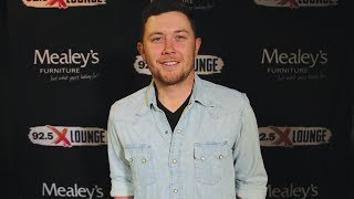 Scotty Mccreery Performs 34 Five More Minutes 34 34 This Is It 34