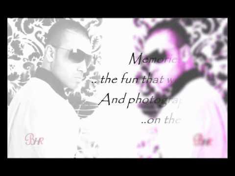 Jay Sean - Stay lyrics