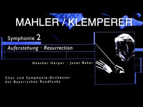 Mahler - Symphony No.2 ''Resurrection'' + Presentation (reference recording : Otto Klemperer)